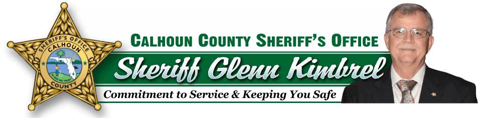 Calhoun County Sheriff
