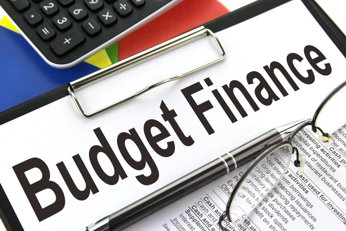 Budget-Finance